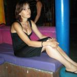 dating met Nancy-Single