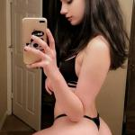 dating met HotBrunette