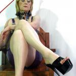 dating met DominatrixBeatrixx