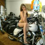 dating met SharonBikerGirl