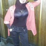 dating met Khadija